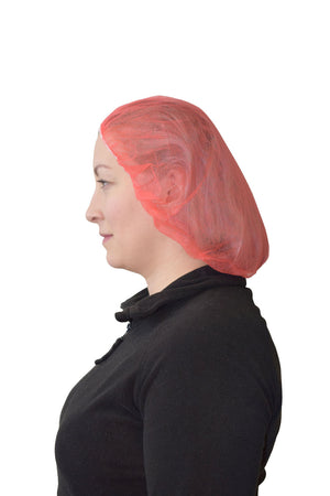 Bouffant Cap/Hairnet - 100/pack