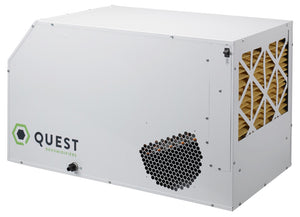 Quest Commercial Dehumidifiers