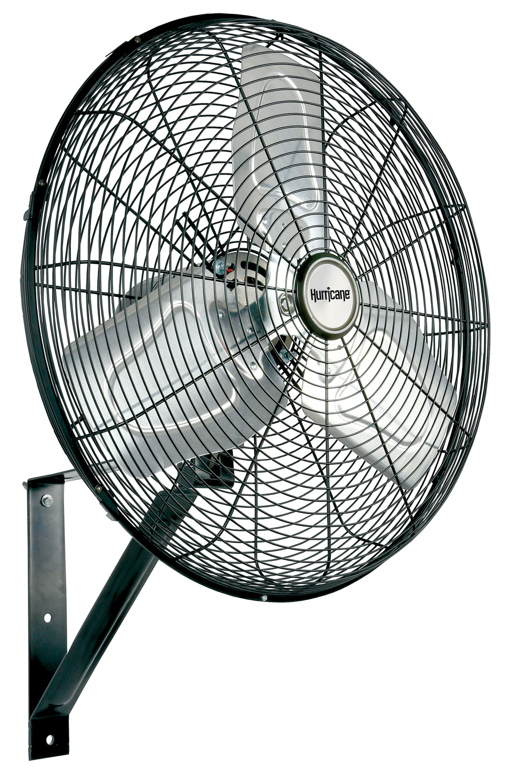 "Commercial 20"" Oscillating Wall Fan"
