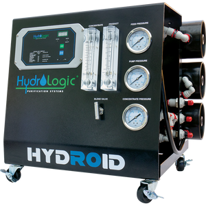 HydroLogic HydROid Commercial R/O - 4,500 GPD