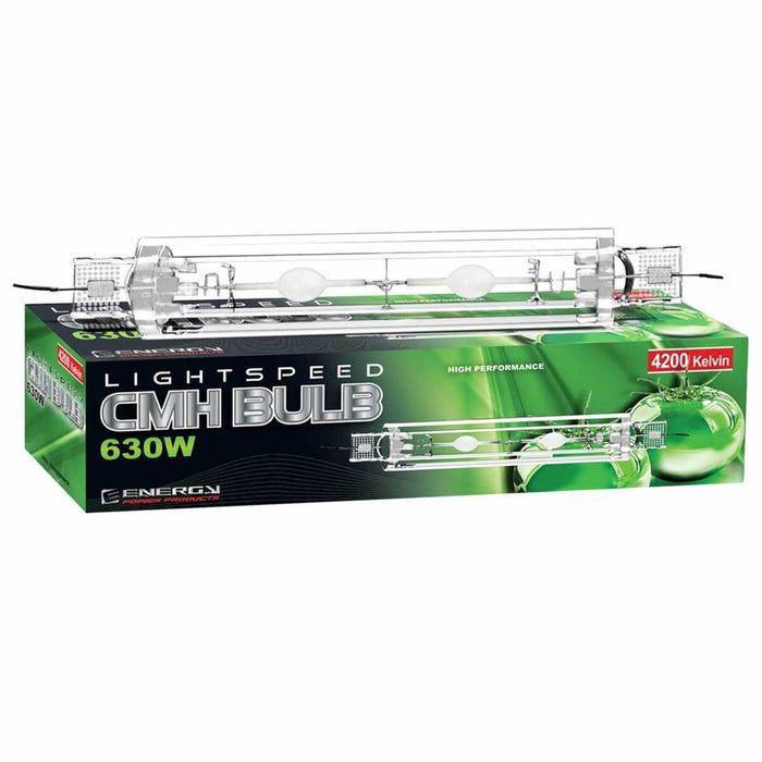 630w Double Ended CMH Lamp 4200K