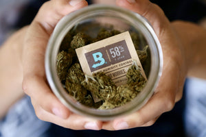 Boveda 58% RH - 4g individually wrapped