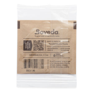 Boveda 58% RH - 8g individually wrapped