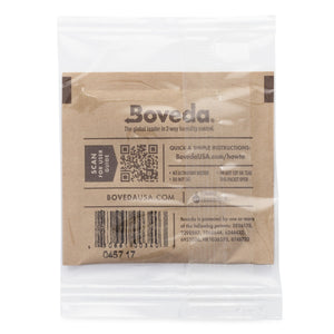 Boveda 62% RH - 8g individually wrapped