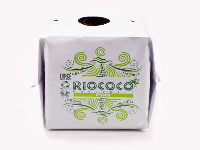 RIOCOCO PCM CLOSED TOP Bag
