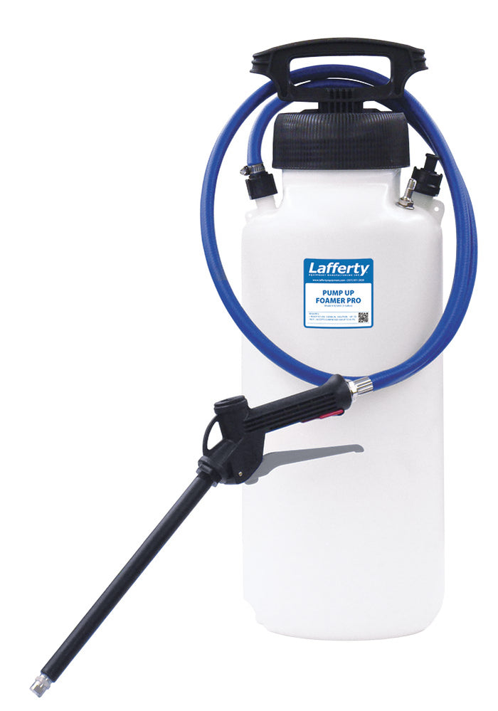 Pump Up Foamer Pro, 3 Gallon