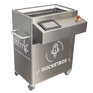 RocketBox 2.0 Pre-roll Machine
