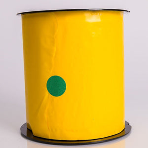 Yellow Sticky Rollertrap - 15cm x 100m