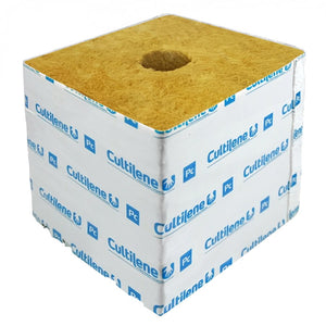 Cultilene Block 6'' x 6'' x 6'' (48 / Cs)