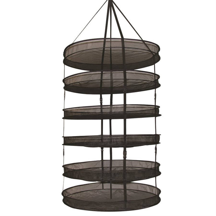 Dry Fast 6 Level Hanging Rack