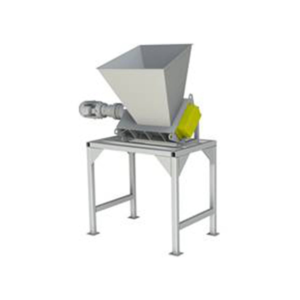 Plant Muncher Shredder 5HP