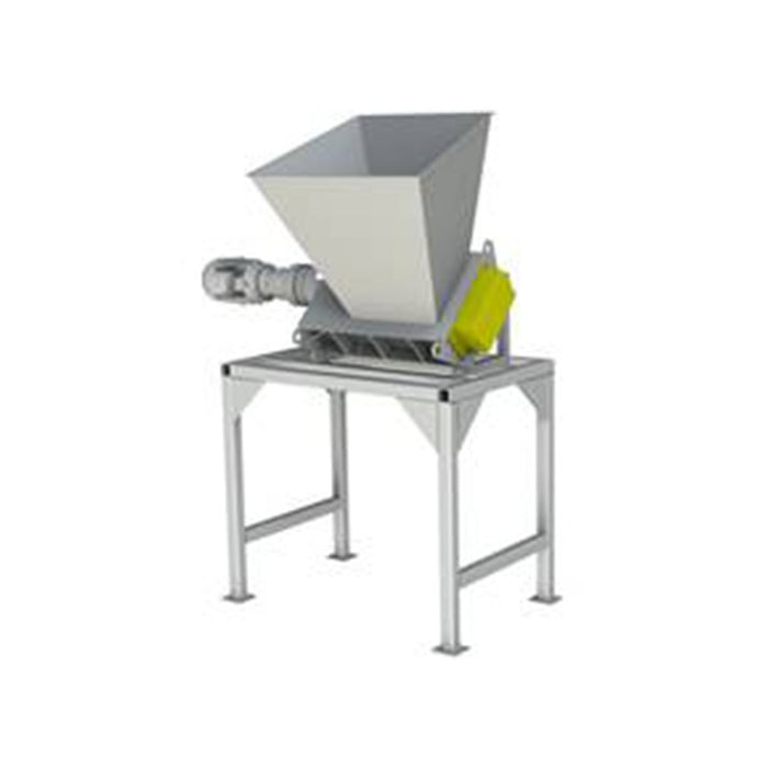Plant Muncher Shredder 3HP