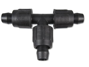 Perma-Loc Drip Irrigation Fittings