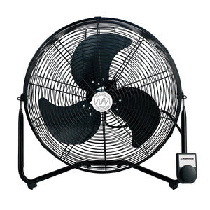 "Commercial 20"" Floor Fan"