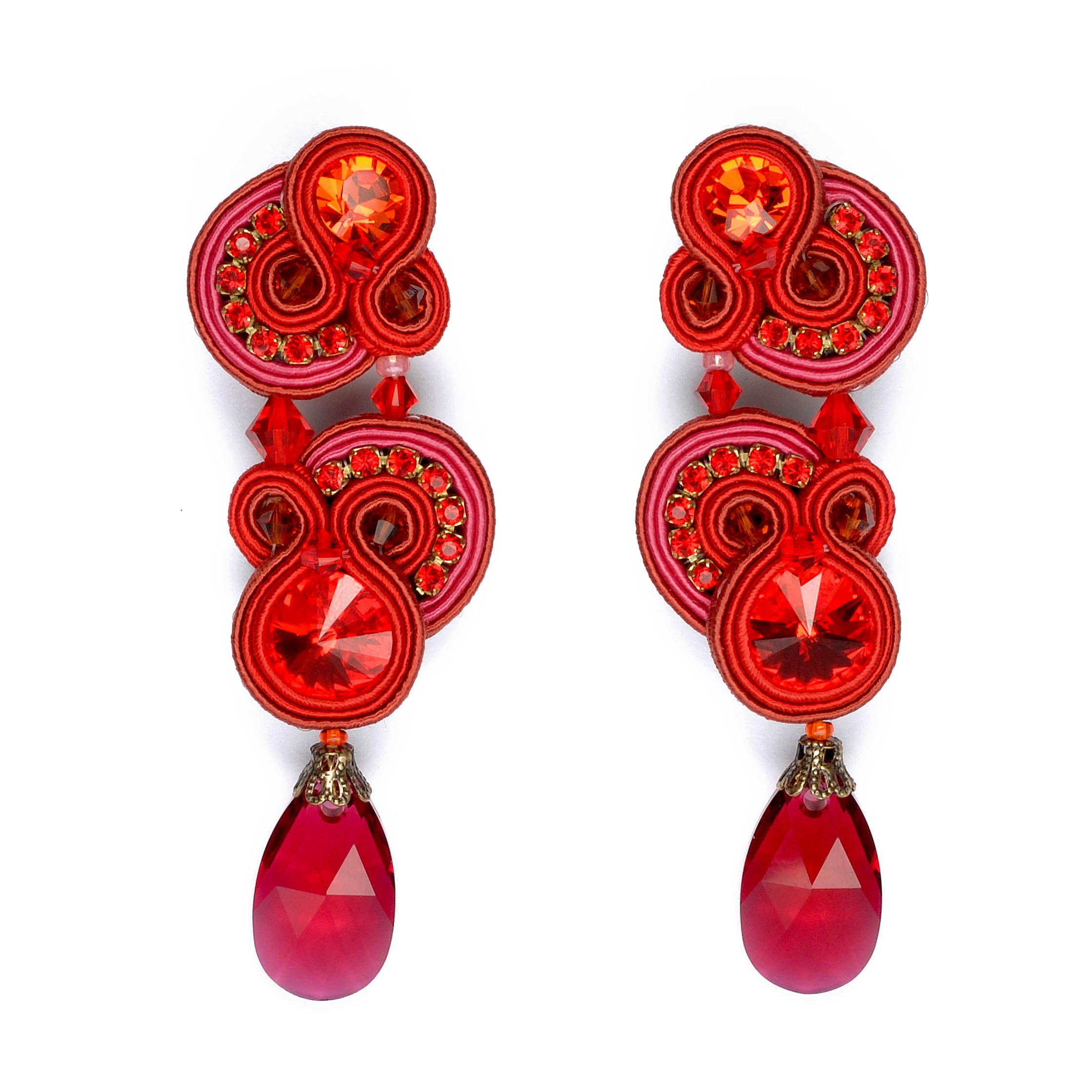 Scandalo Earrings