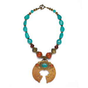 Goa Necklace