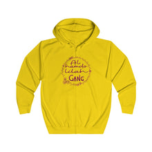 Load image into Gallery viewer, Alhamdolilah Gang hoodie