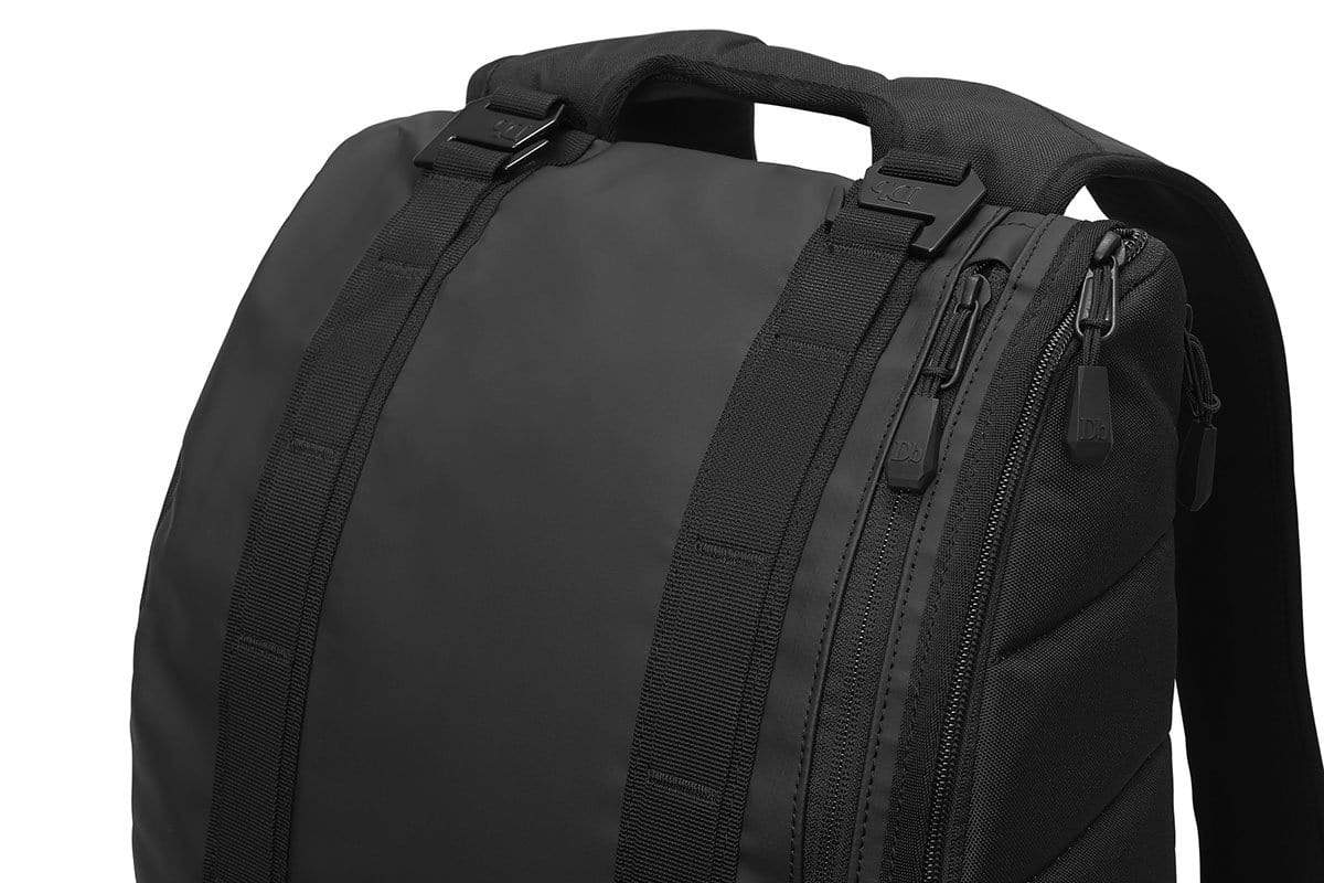 Douchebag Backpack Black Base 15L