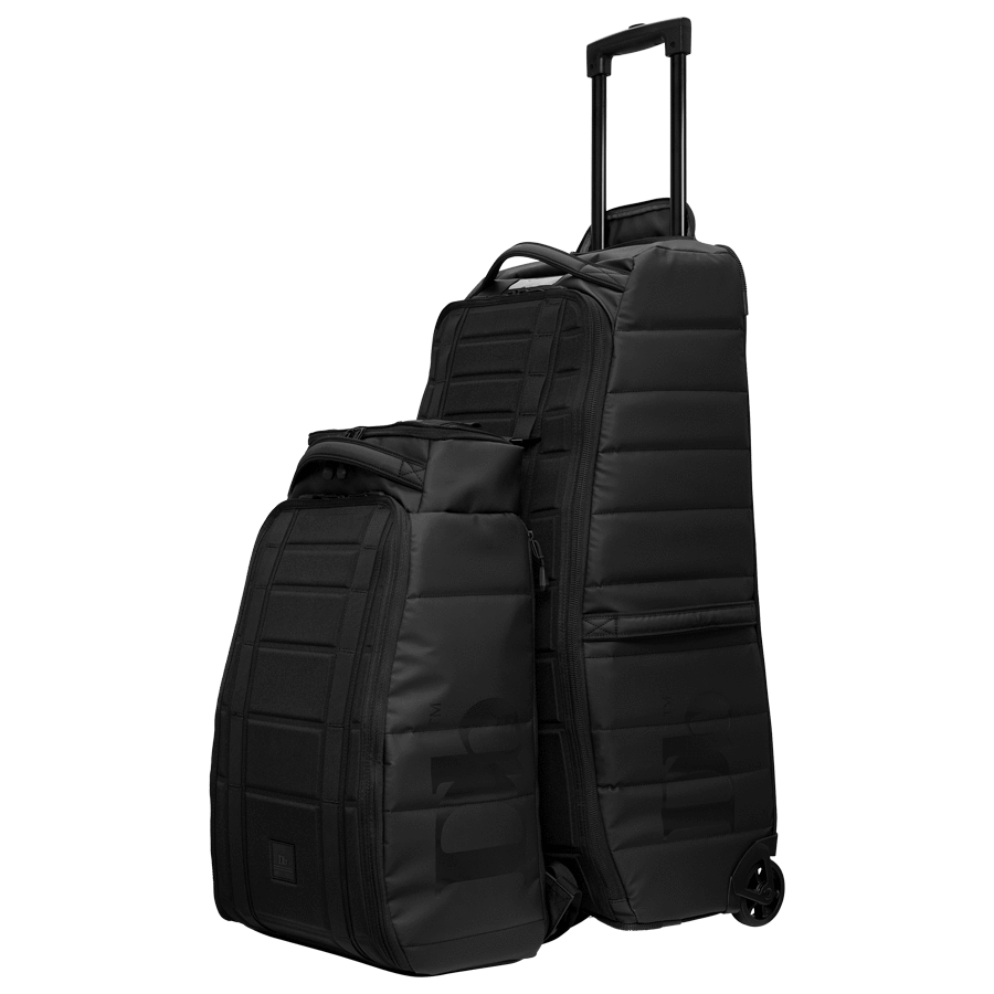Douchebag Backpack Black Hugger 30L EVA