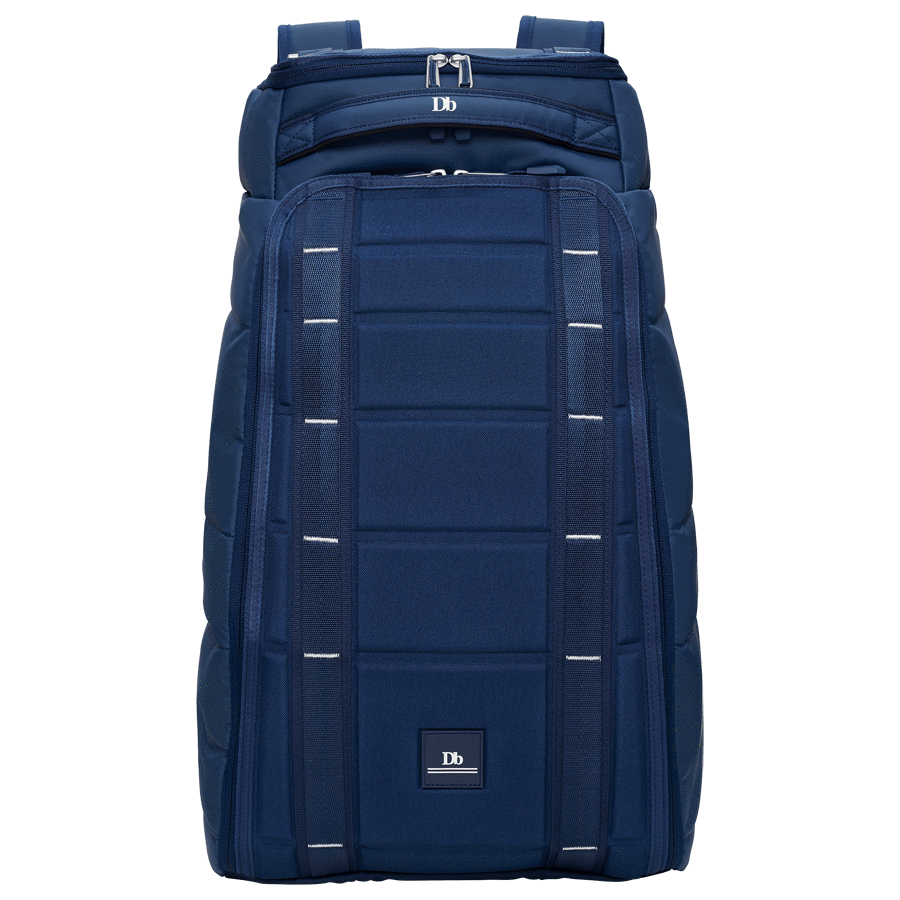 Douchebag Backpack Blue Hugger 30L EVA