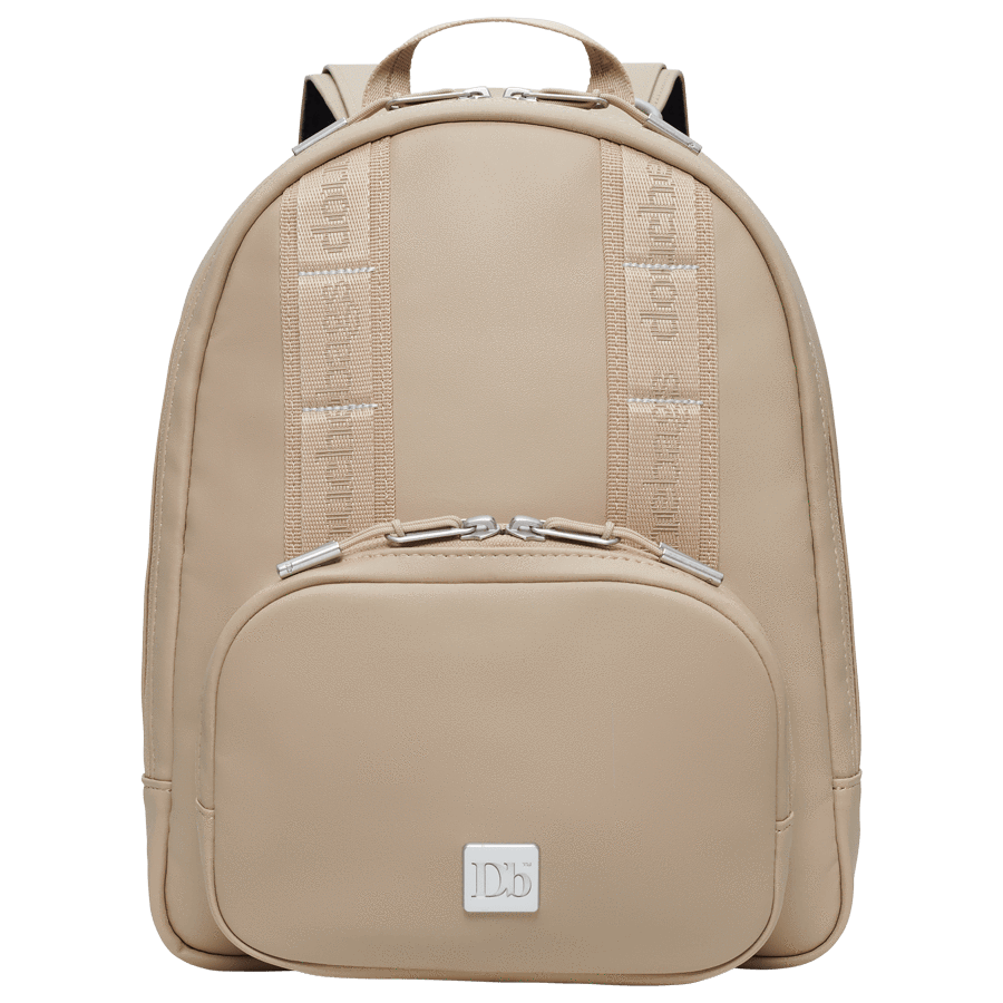 Douchebag Backpack Khaki The Petite