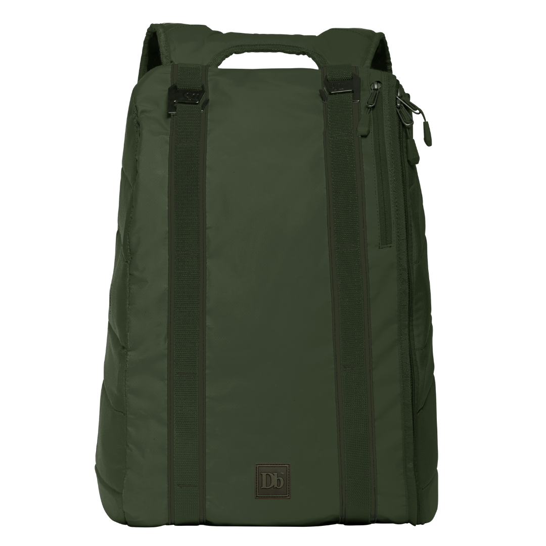 Douchebag Backpack Pine Green Base 15L