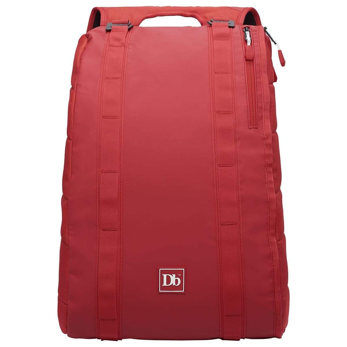 Douchebag Backpack Scarlet Red Base 15L