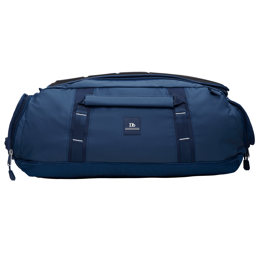 Douchebag Duffle Blue The Carryall 40L