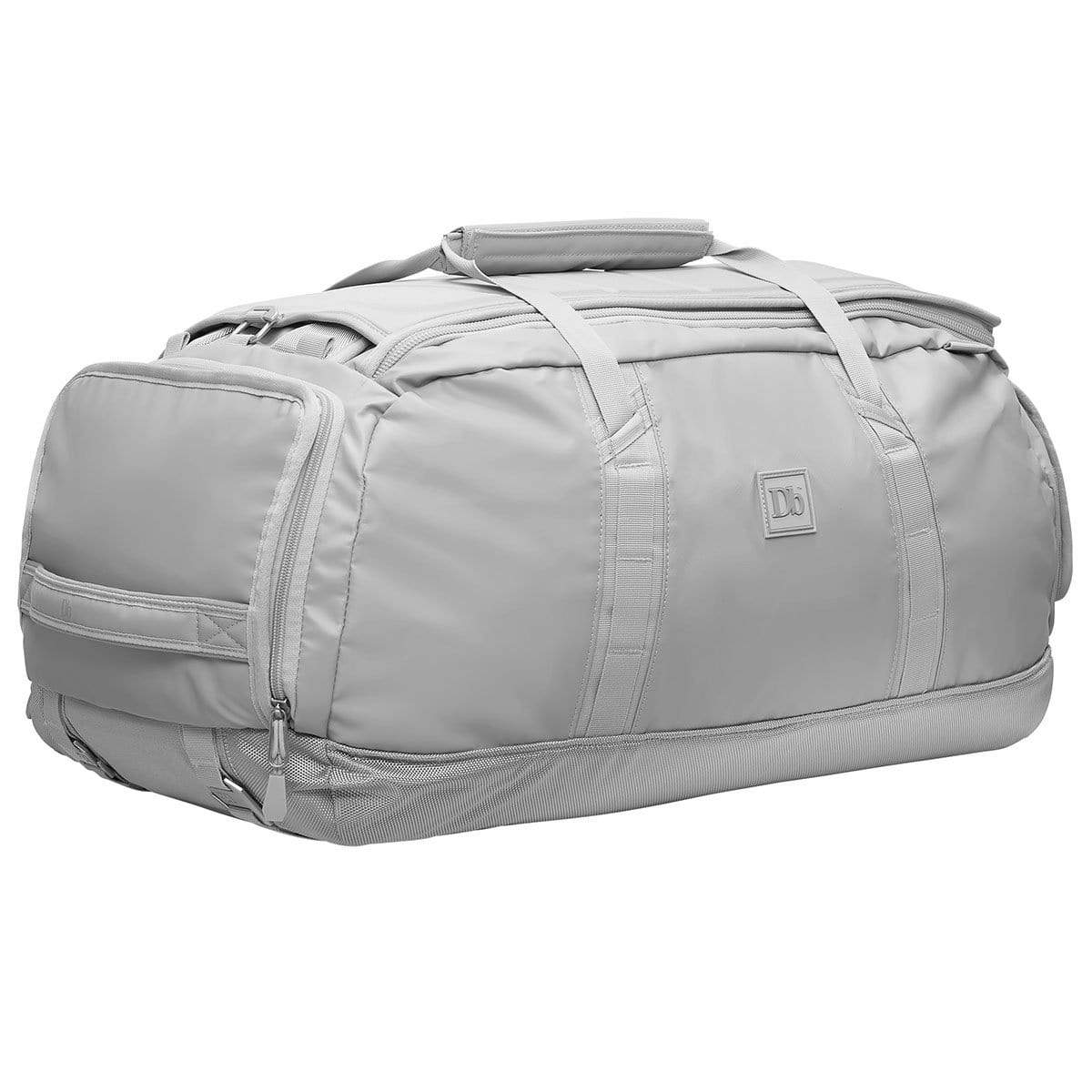 Douchebag Duffle Cloud Grey The Carryall 65L