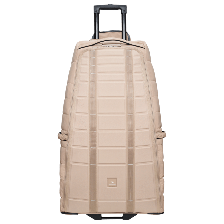 Douchebag Roller Duffle Khaki Big Bastard 90L