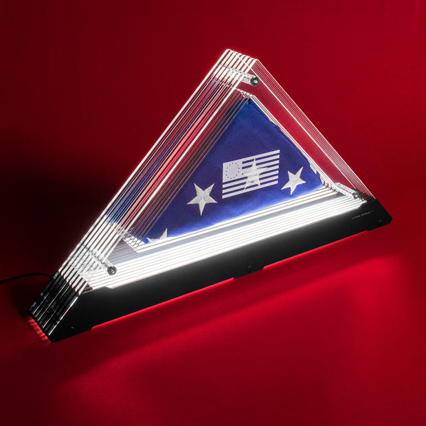 Freedom 35 Betsy Ross Prism