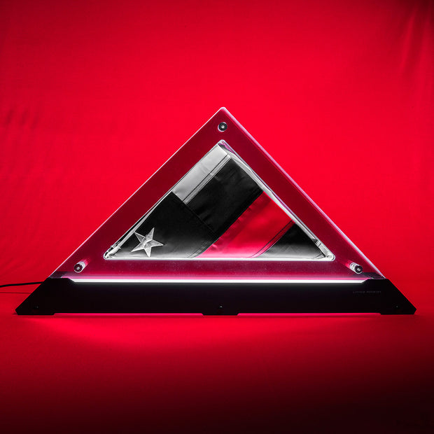 Thin Red Line 35 Prism