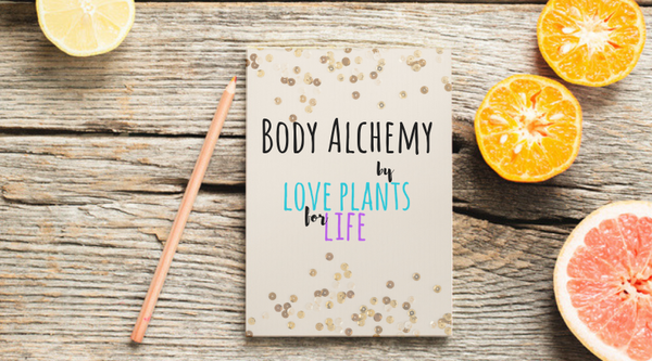 LPFL Body Alchemy