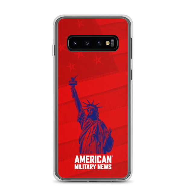 Statue of Liberty Phone Case