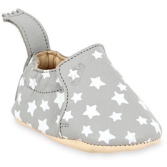 Chaussons Blumoo Nuit gris