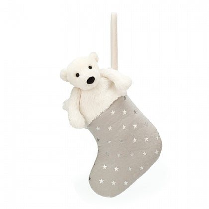 Ours Stocking bashful