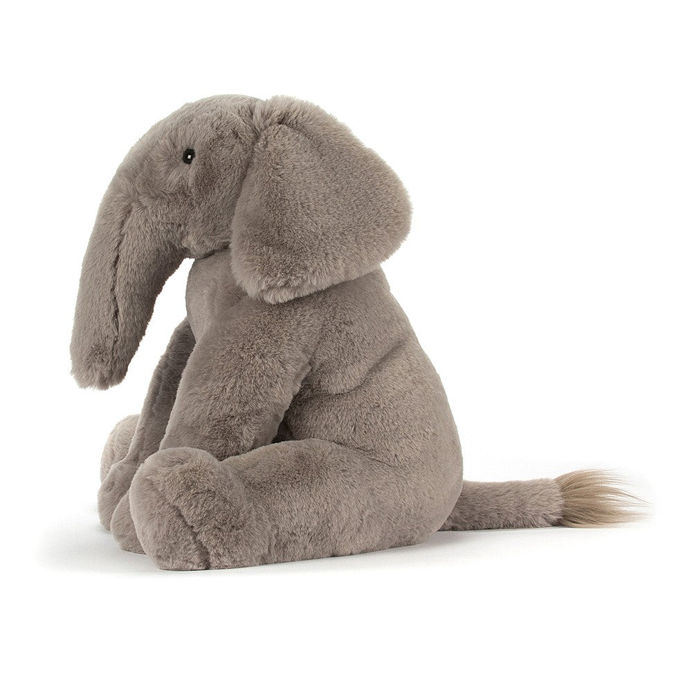 Peluche Emile Elephant medium