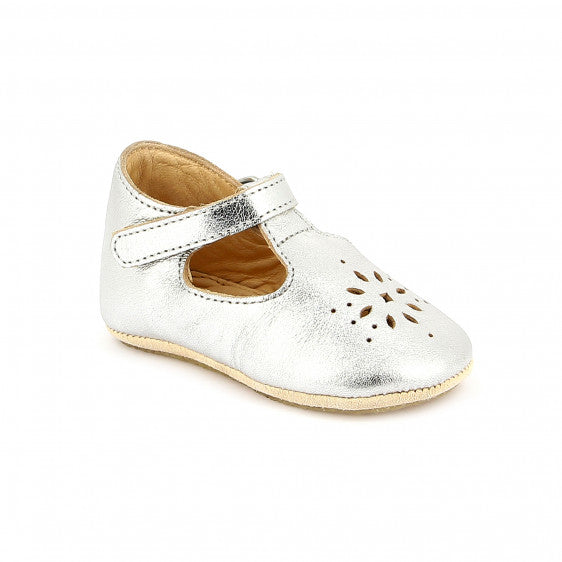 Chaussons Lillyp silver