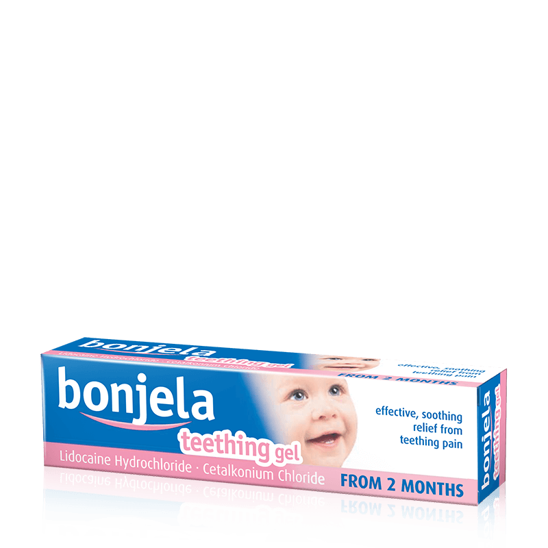 Bonjela Teething