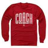 Jonathan Coachman Men's Long Sleeve T-Shirt | 500 LEVEL