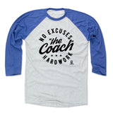 Jonathan Coachman Men's Baseball T-Shirt | 500 LEVEL