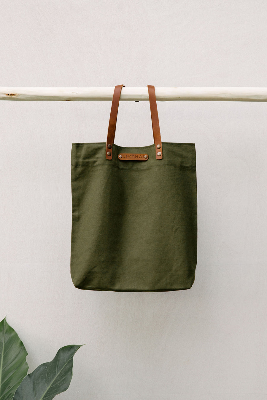 Ever Evergreen - Tote