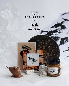 LE COFFRET COLLAB LISA ALLEGRA