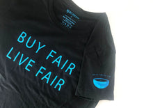 Load image into Gallery viewer, Fair Trade Advocate Tee | Women