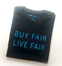 Load image into Gallery viewer, Fair Trade Tee | Women