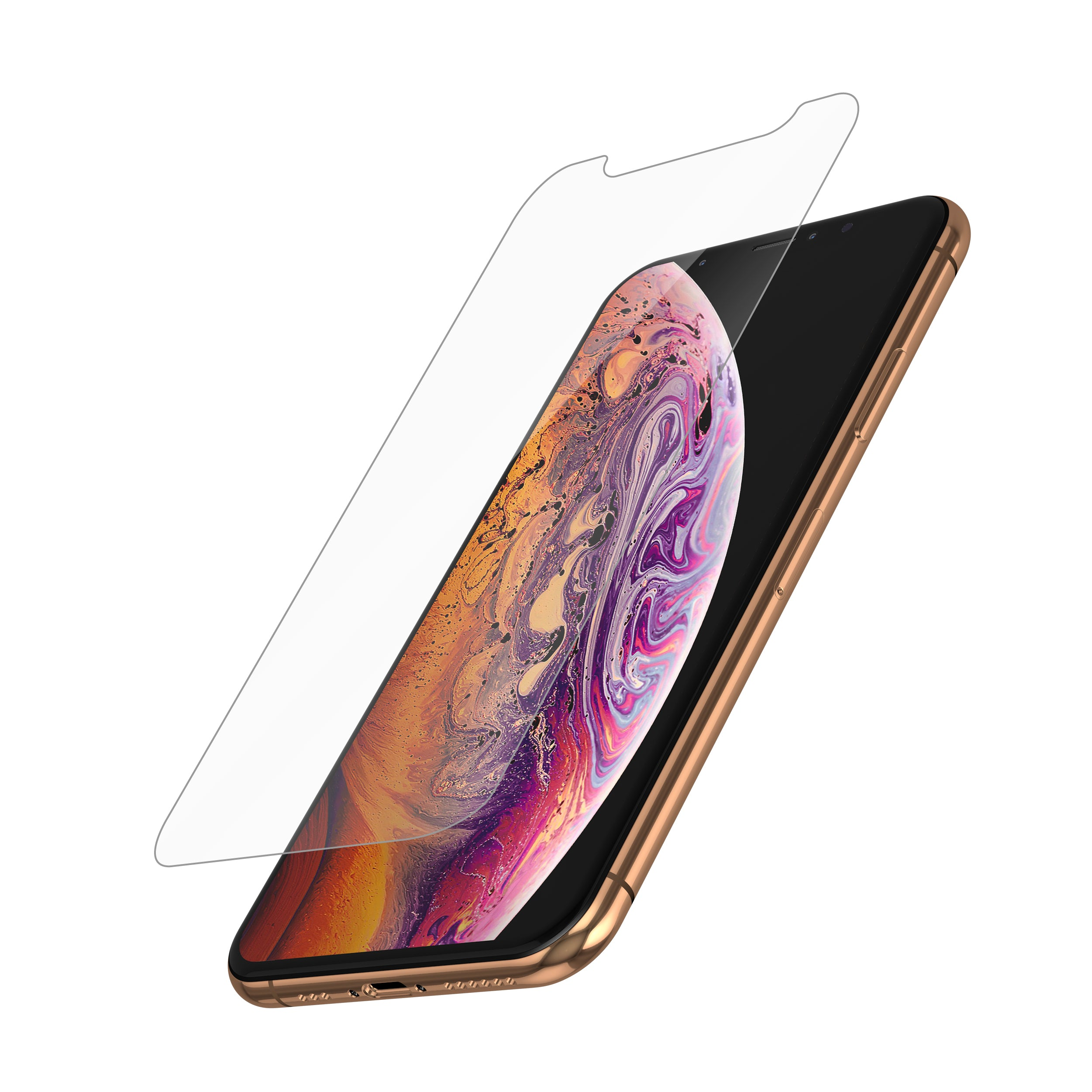 Protective Glass for iPhone XS