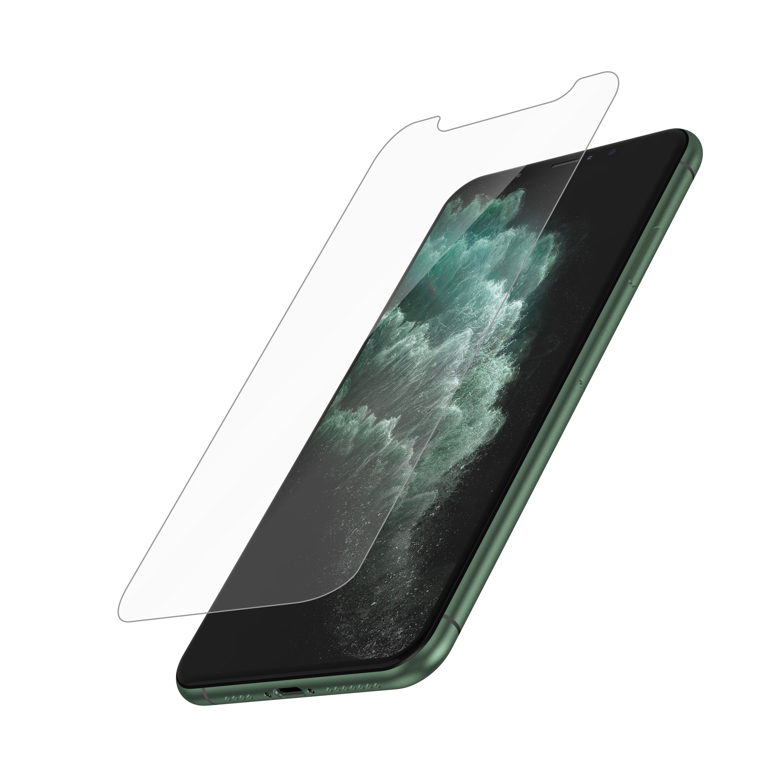 Protective Glass for iPhone 11 Pro