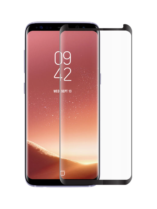 Protective Glass for Galaxy S8 Plus