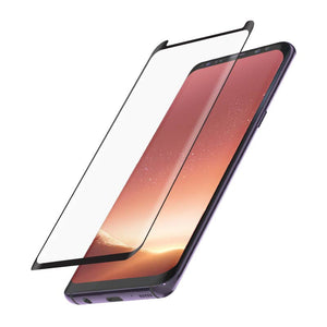 Armor Edge - Protective Glass for Galaxy S8 Plus