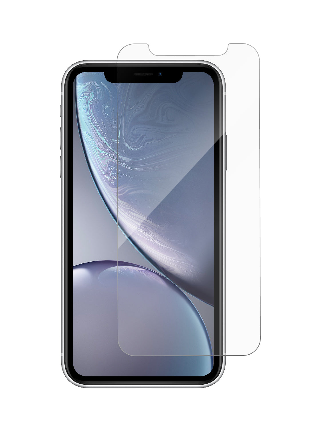 Armor Edge - Protective Glass for iPhone XR